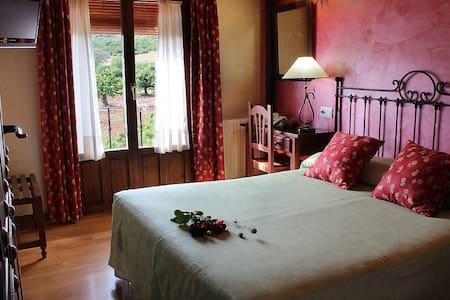 B&B,bath in Covarrubias,near Burgos - Covarrubias - Bed & Breakfast