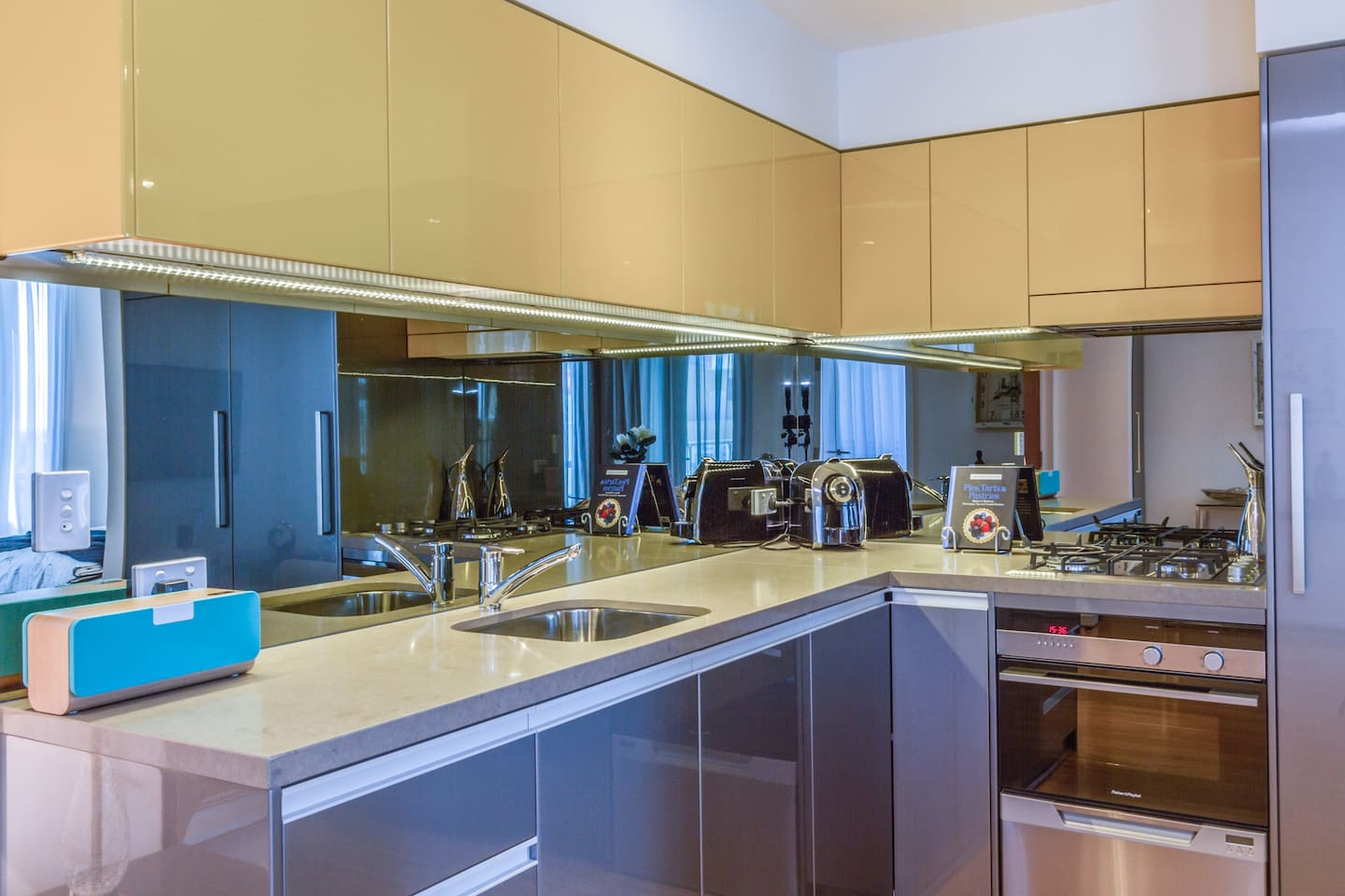 Executive Stay Apartments - 1103