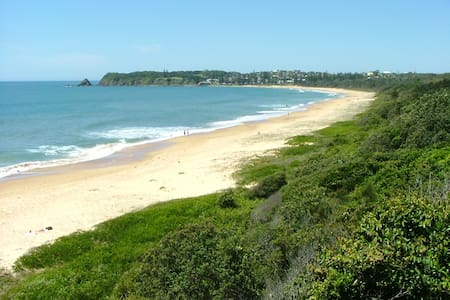 Ocean Dreaming  - Hallidays Point