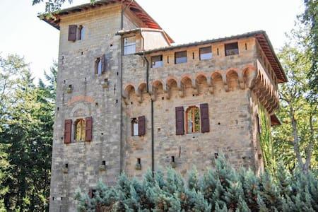 Castello La Rocca - House