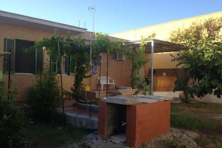 Villa 50m de la Mer, 100m Plages Sablonneuses - Torre Rinalda