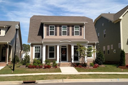 Upscale Private Efficiency Suite Wake Forest, NC - Maison