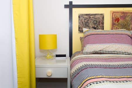 San Francisco Styled Apartment CBR - Dickson - Apartment