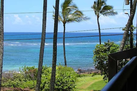 Fabulous Ocean View Price Kuhio 303