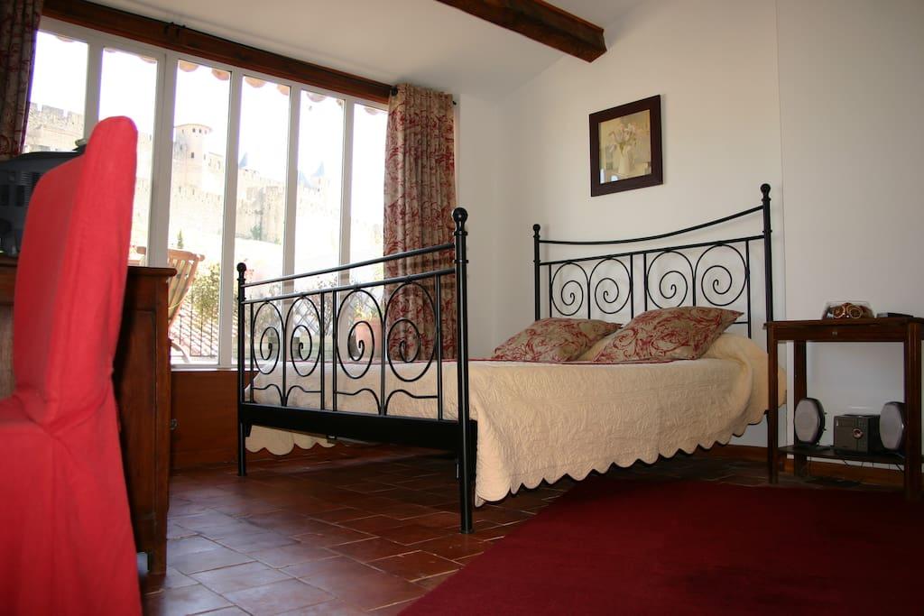 chambre florentine (110€ )