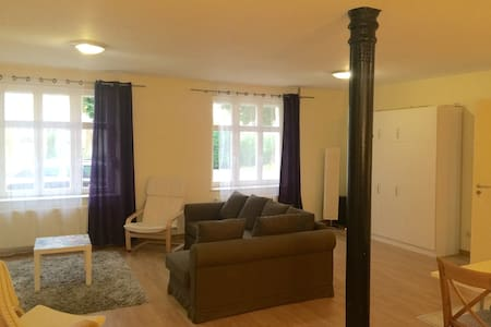 Nice and cozy Flat near Wood - Ciutat de Luxemburg - Loft