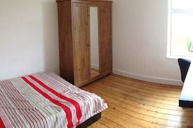 Picture of Pre-Freshers Double Bedroom