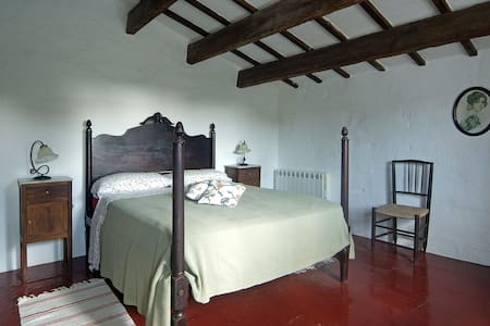 A taste of Menorca 4 - B&B - Llucmaçanes - Bed & Breakfast