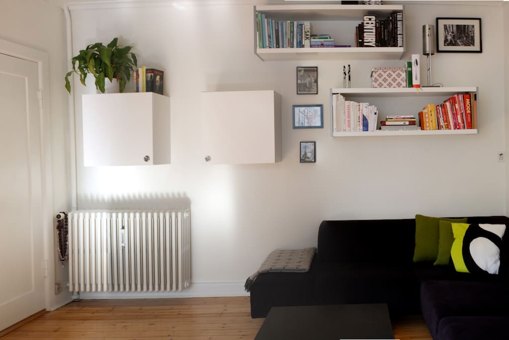 Cosy and Central  - Apartment