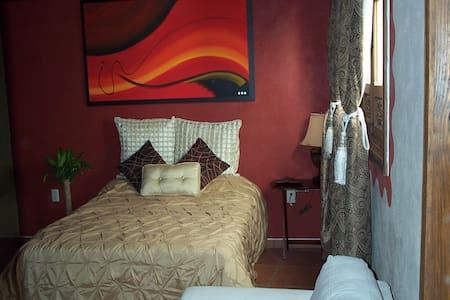 Nice Studio Downtown Guanajuato Gto - Guanajuato - Apartment