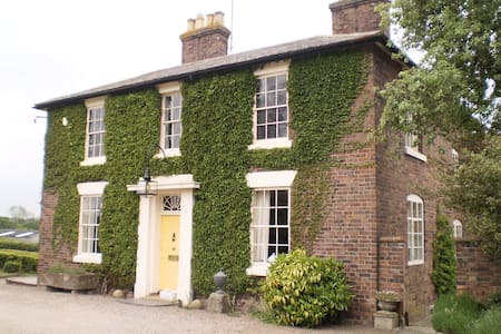Duken Courtyard Cottage - Bridgnorth - Apartamento