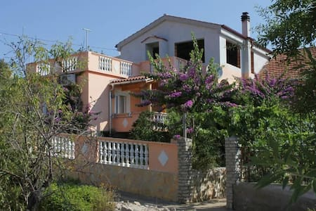 One bedroom apartment with terrace Sali, Dugi otok (A-8153-a) - Andere