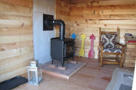 Cabin Glamping on Navajoland - Page - Bed & Breakfast