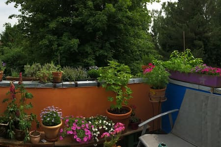 30sqm room,charm. shared house in the heart of Ber - Berlin