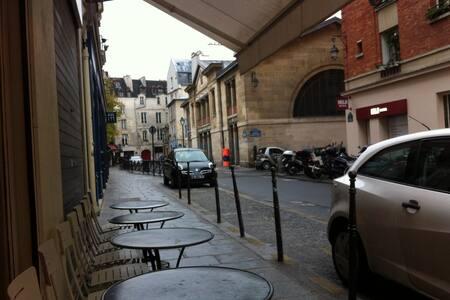 Best location in Paris