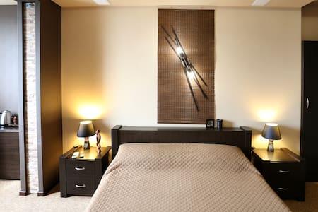 VS-Apartments - в японском стиле - Appartement