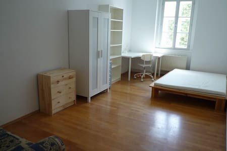 5 bedrooms - city of Krems - Apartment