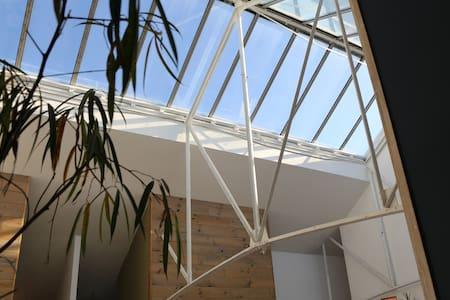un p'tit loft dans un grand loft  - Poitiers - Loft