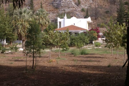 """Villa """"DUNES"""" Kalogria,Araxos,Patra - Villa"""