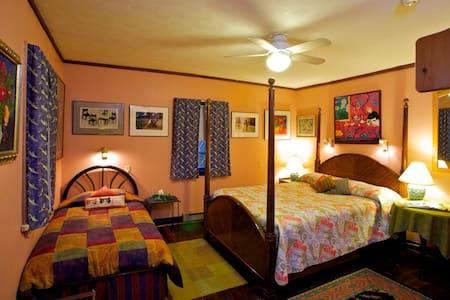 Acorn Inn Cottage - Szoba reggelivel