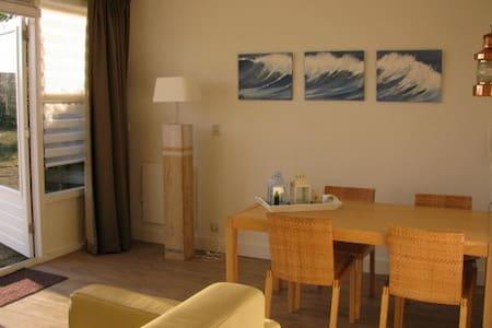 500m to beach + worldheritage site - Lakás