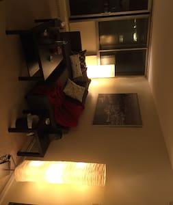 Cozy 1 bdrm apartment - Ottawa - Apartament