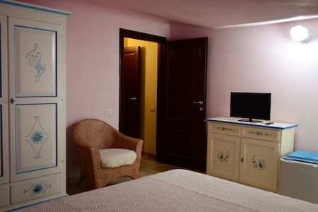 B&B Nonna Annina. - Loceri - Bed & Breakfast