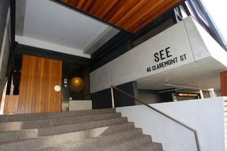 Corporate - 1 Bed Ap. in Sth Yarra - Apartment
