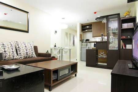 High-end condo at a great price! - Quezon City - Appartement