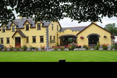Templecarrig Guest House-single rm - Penzion (B&B)