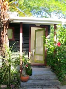 Sunny Garden Studio  - Wohnung