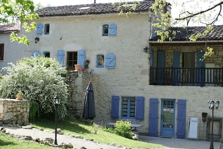 Studio à louer à Flaugnac - Flaugnac - Wohnung