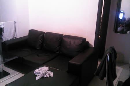 Chambre partagée - Appartement