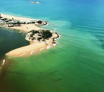 Casa em Barra de São João, linda!!! - Casa