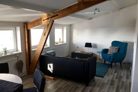 Appartement aan Zee - Katwijk aan Zee - Flat