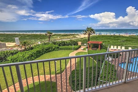 EVERY day is a BEACH day!!! - South Padre Island - Wohnung