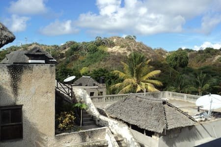 Hisani-House - Shela - Maison