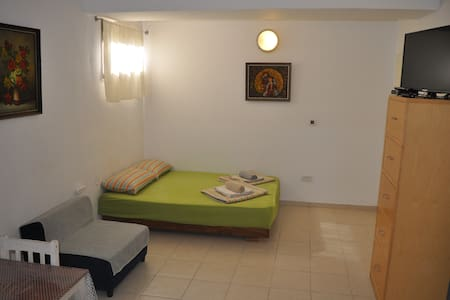Studio in Eilat - Eilat - Apartment