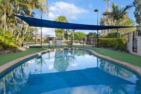 Close to all -  Enjoy and Relax! - Mount Gravatt East - Townhouse