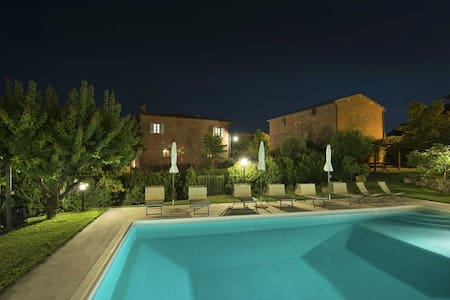 Country House for rent in Tuscany - Maison