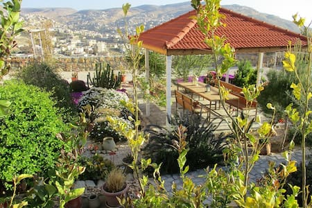 Petra Bed and Breakfast - double room - Wadi Musa