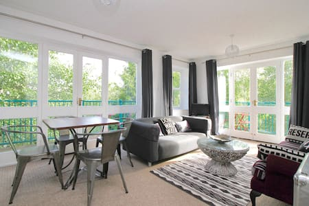 Perfect Central Apartment in Oxford - Apartment