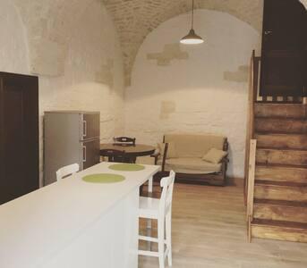 Pretty little house in Casalini - Casalini - House