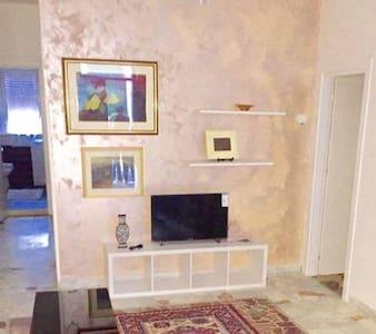 casa vacanza pistoikos - Pisticci - Apartemen