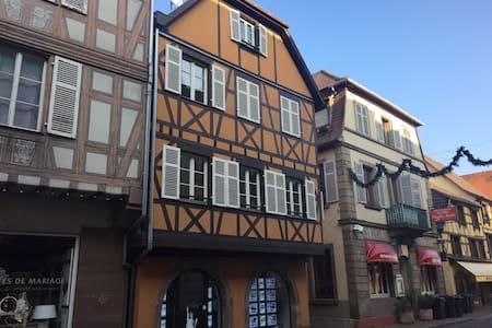 Studio au coeur d'Obernai - Obernai