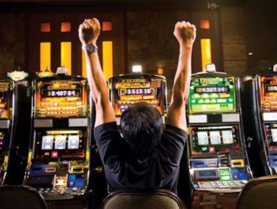 Casino inland empire casinos in lacduflambeau wi