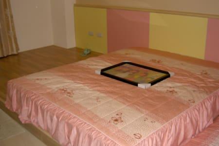 家中成年小孩的房間 - Qiaotou District - Bed & Breakfast