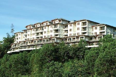 Meranti Park Suites, Bukit Tinggi - Bentong - Wohnung
