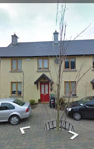 Nice 3 Bed nearby Lusk Village - Lusk