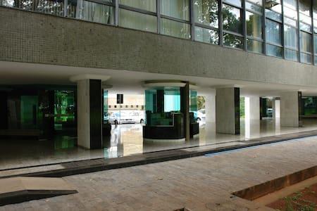 Apartamento luxo em Brasília - Brasília - Apartamento
